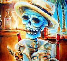 Mi Cuba Libre by HCalderonArt