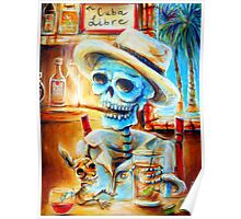 Mi Cuba Libre Poster