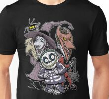 TRICK OR TREATERS  Unisex T-Shirt