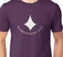 Lux Elementalist Light Unisex T-Shirt