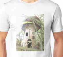 For Sale: 333 Green Grass Lane Unisex T-Shirt