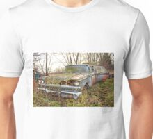 The Family Ford Unisex T-Shirt