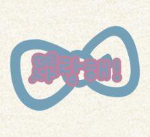 I Love You Korean version 2 by Kate Minialoff