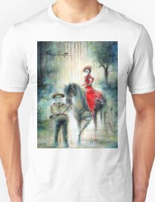 Gate Keeper T-Shirt