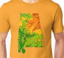 Physically Alabama Unisex T-Shirt