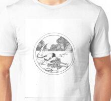 mermaid- ink Unisex T-Shirt