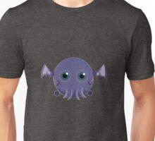 Bubble Cthulhu Unisex T-Shirt