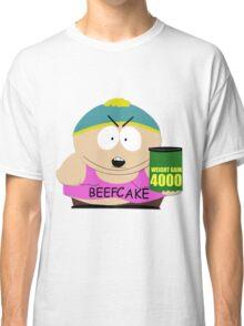 Beefcake Classic T-Shirt