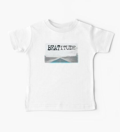 BEATITUDE Baby Tee