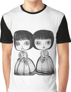 The Sisters Graphic T-Shirt