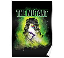 The Mutant Poster