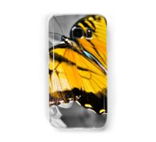 Tiger Swallowtail Butterfly 2 Samsung Galaxy Case/Skin