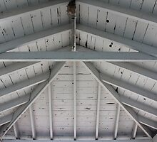 Under the Roof by Gilda Axelrod