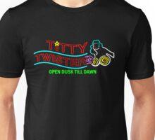 titty twister Unisex T-Shirt
