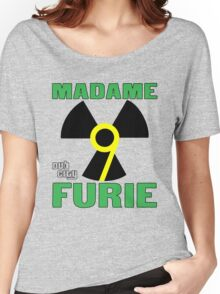 Madame Fury #9 Dub City Women's Relaxed Fit T-Shirt