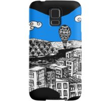 Air trip Samsung Galaxy Case/Skin
