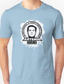 Artemio - Il ragazzo di campagna - il treno T-Shirt