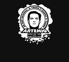Artemio - Il ragazzo di campagna - il treno Unisex T-Shirt