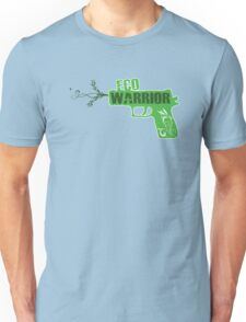 Eco Warrior - CS:GO P250  Unisex T-Shirt