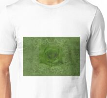 Lime Rose Unisex T-Shirt