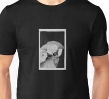 Eye spy series - M is for Macaw Unisex T-Shirt