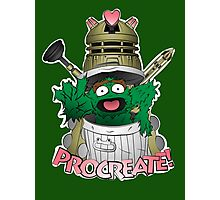 PROCREATE! Photographic Print
