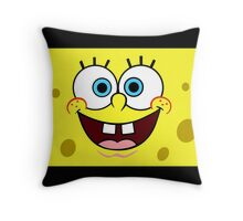 Spongebob! Throw Pillow