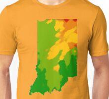 Physically Indiana Unisex T-Shirt