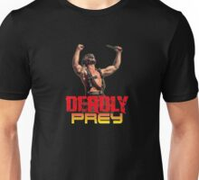Deadly Prey - Cult Movie T-Shirt Unisex T-Shirt