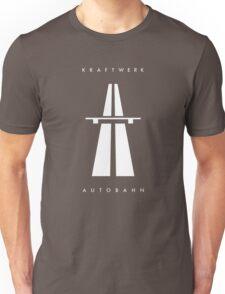 Autobahn Kraftwerk Inspired T-Shirt