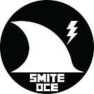 Smite Oce Circle Black by Jyles Lulham