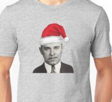 John Dillinger - Merry Christmas! Unisex T-Shirt