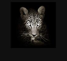 Leopard portrait  Unisex T-Shirt
