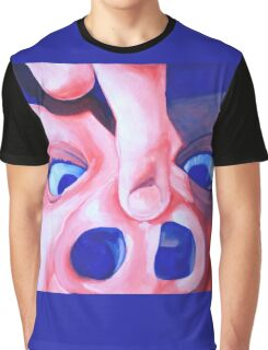 C O N T R A S T Graphic T-Shirt
