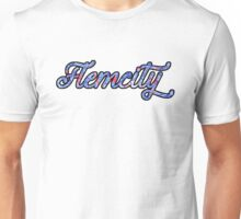 Flemcity Unisex T-Shirt