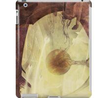 Sci-Fi City: PASARGADAE iPad Case/Skin