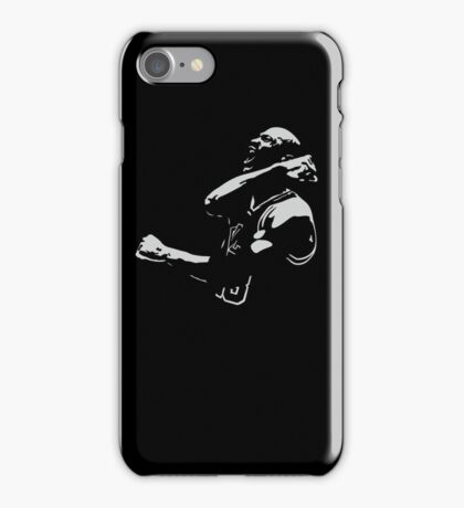 Michael Jordan 23 Bulls iPhone Case/Skin