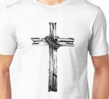 The Old Rugged Cross Unisex T-Shirt