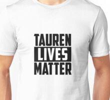 Warcraft - Tauren Lives Matter Unisex T-Shirt