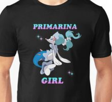 PrimaRina Girl Unisex T-Shirt