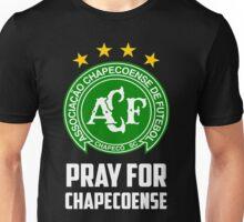Chapecoense shirt Unisex T-Shirt