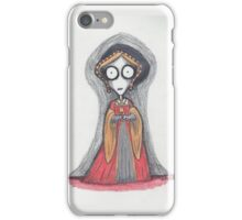 jane seymour iPhone Case/Skin