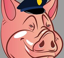 PIGS IS PIGS.  by Charles  Perry