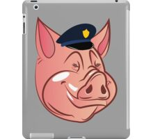 PIGS IS PIGS.  iPad Case/Skin