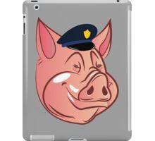 PIGS IS PIGS.  iPad Case/Skin