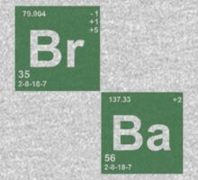 Br Ba - Breaking Bad by TotalPotencia