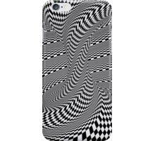 Rapid Disintegration iPhone Case/Skin