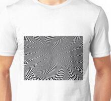Rapid Disintegration Unisex T-Shirt