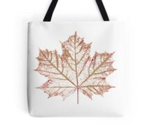Fall Colors Maple Leaf. Tote Bag