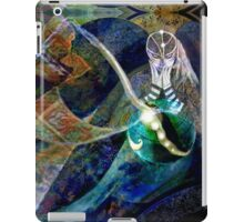 The Education of a Goddess iPad Case/Skin